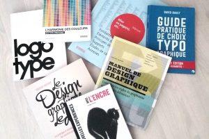7 ouvrages de référence sources d'inspiration graphique