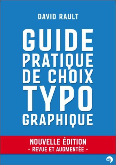 guide de la typographie
