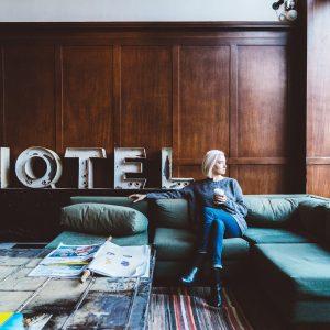 Hôtels : bien construire votre site internet !