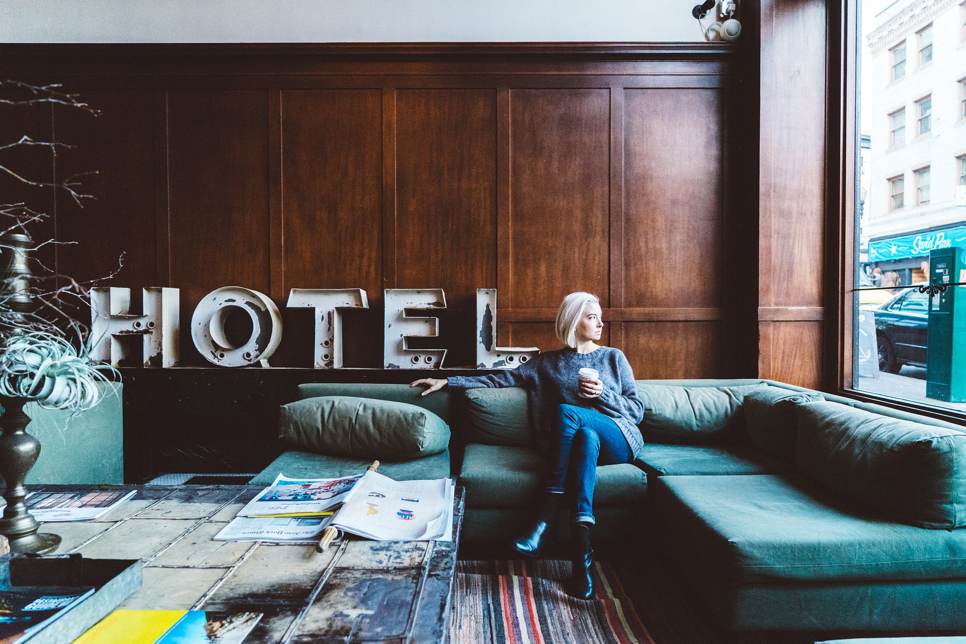 Hôtels bien construire son site internet